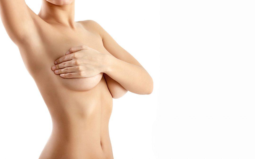 Preguntas frecuentes acerca de una reducción mamaria